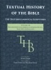 ,<b>Textual History of the Bible</b>