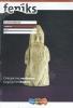 ,Feniks 1 VMBO-BK Leerwerkboek