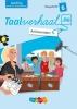 Hetty van den Berg,Taalverhaal.nu Spelling Antwoorden Plusschrift Groep 6