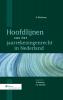 <b>Hoofdlijnen van het jaarrekeningenrecht in Nederland</b>,