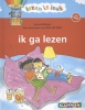 <b>Anne  Blokker</b>,Ik ga lezen