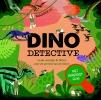 <b>Maggie  Li</b>,Dinodetective