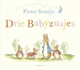Beatrix  Potter,Pieter Konijn: Drie babyzusjes