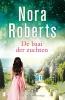 <b>Nora  Roberts</b>,De baai der zuchten