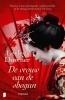 Lesley  Downer,De vrouw van de shogun