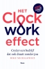 Mike  Michalowicz,Het Clockwork-effect