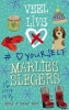 <b>Marlies  Slegers</b>,Veel LivsX - 6 LoveYourself
