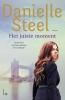 <b>Danielle  Steel</b>,Het juiste moment