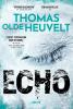 <b>Thomas Olde Heuvelt</b>,Echo