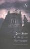 Jane  Austen,De abdij van Northanger