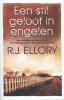 R.J. Ellory,Een stil geloof in engelen