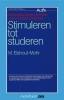 , M.  Elshout-Mohr,Stimuleren tot studeren
