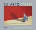 Matthew  Johnstone,Black dog.