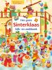 ZNU ,Het grote Sinterklaas kijk- en zoekboek