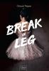 Chinouk  Thijssen,Break a Leg