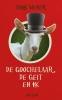 Dirk  Weber,De goochelaar, de geit en ik