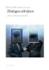 <b>Don Duyn</b>,De Schrijfbibliotheek Dialogen schrijven werktitel