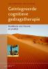 <b>Kees  Korrelboom, Erik ten Broeke</b>,Geintegreerde cognitieve gedragstherapie