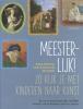 <b>Maria-Christina  Sayn-Witggenstein Nottebohm</b>,Meesterlijk!
