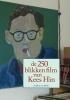 ,De 250 blikken film van Kees Hin