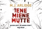 <b>M.J.  Arlidge</b>,Iene Miene Mutte DL