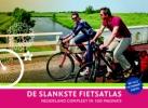 ,<b>De slankste fietsatlas van Nederland</b>