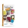 <b>Inger  Hollebeek, Vellah  Bogle</b>,Taalvoutjes - het boek 4