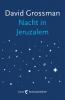 David Grossman,Nacht in Jeruzalem