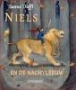 Sanne  Dufft,Niels en de nachtleeuw