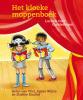 Helen van Vliet, Agnes  Wijers, Elseline  Knuttel,Het kloeke moppenboek