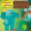 <b>Carolina  Risoliso Sisters</b>,Jungle the Bungle - Het avontuur van de zwaartekracht