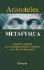 <b>Aristoteles</b>,Metafysica