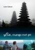 Leen  Caboor, ,Bali, mango met pit