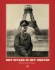 Heinrich  Hoffmann,Met Hitler in het Westen