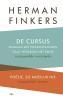 <b>Finkers Herman</b>,De Cursus Omgaan Met Teleurstellingen Gaat Wederom Niet Door