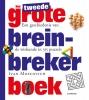 <b>Ivan  Moscovich</b>,Het tweede grote breinbreker boek