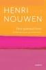 Henri  Nouwen ,Over spiritueel leven