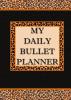 Saskia  Dierckxsens ,Mijn dagelijkse bullet planner