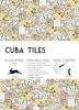 Pepin  Van Roojen ,CUBA TILES - VOL 69 GIFT & CREATIVE PAPER BOOK