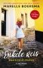 Marelle Boersma ,Enkele reis naar de Algarve
