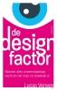 <b>Lucas  Verwey</b>,De designfactor