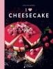 <b>Christin  Geweke</b>,I love cheesecake