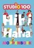 ,Studio 100 : moppenboek