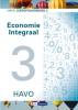 Theo  Spierenburg Ton  Bielderman  Paul  Scholte  Gerda  Leyendijk  Gerrit  Gorter  Herman  Duijm,Economie Integraal havo Leeropgavenboek 3
