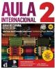 <b>Jaime  Corpas, Agustín  Garmendia, Carmen  Soriano</b>,Aula internacional 2 Nueva edici�n A2