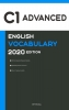 <b>CEP  Publishing</b>,English C1 Advanced Vocabulary 2020 Edition [Engels Leren Boek]