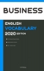 <b>CEP  Publishing</b>,Business English Official Vocabulary 2020 Edition