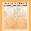 Saskia Dierckxsens ,Mandala Inspiratie 3