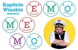 <b>Kapitein Winokio</b>,Emo Memo