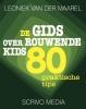 Leoniek van der Maarel,De gids over rouwende kids